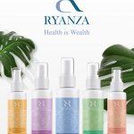 Karuna Australia Logo Design & Branding portfolio - Ryanza Malaysia
