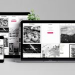 Karuna Australia web design portfolio - Cerava Sarawak